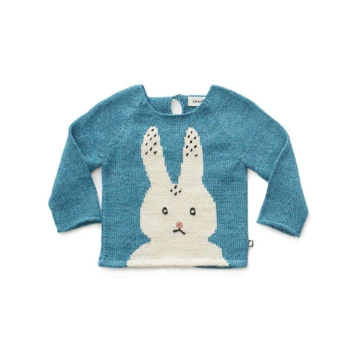 Oeuf Bunny Sweater