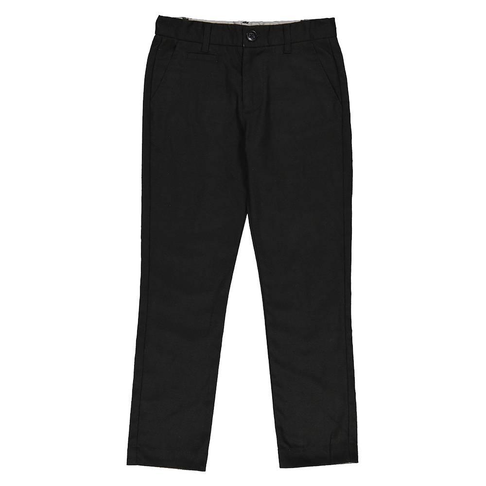 Coco Blanc Wool Pants