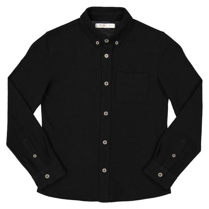 Coco Blanc Pique Shirt