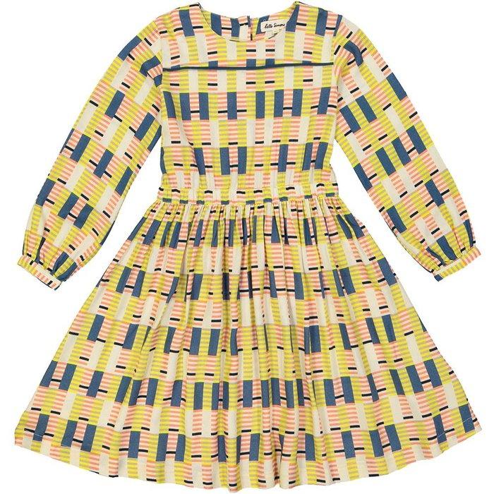 Hello Simone Demeter Dress