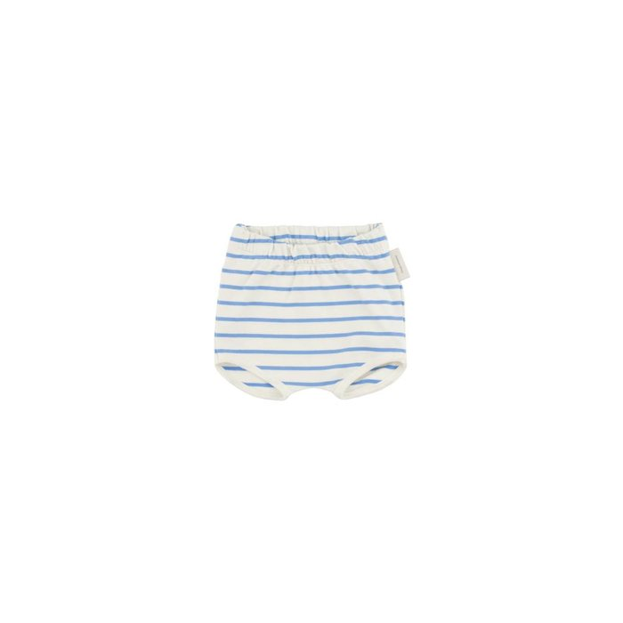 Small Stripes Bloomers Blue/White