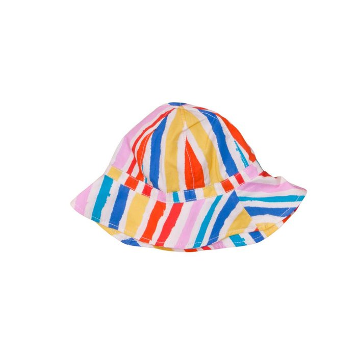 Summer Hat Multi Kulti