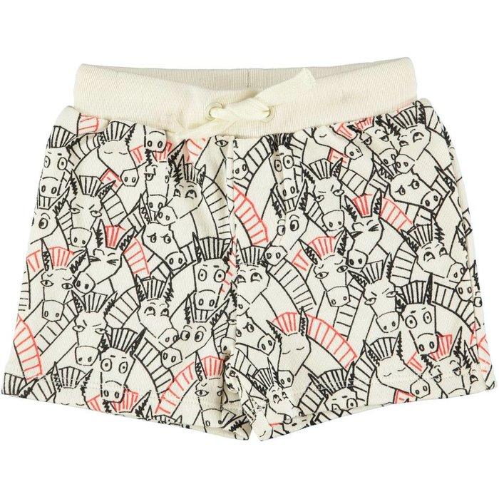 Donkey Shorts Cream
