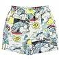 Cartoon Swim Shorts Multi