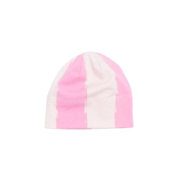 Beanie Rose Stripes XL