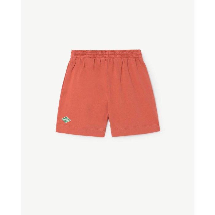 Gardener Shorts Red