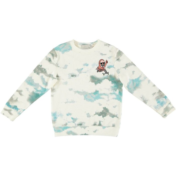 Cloud Sweatshirt Cream