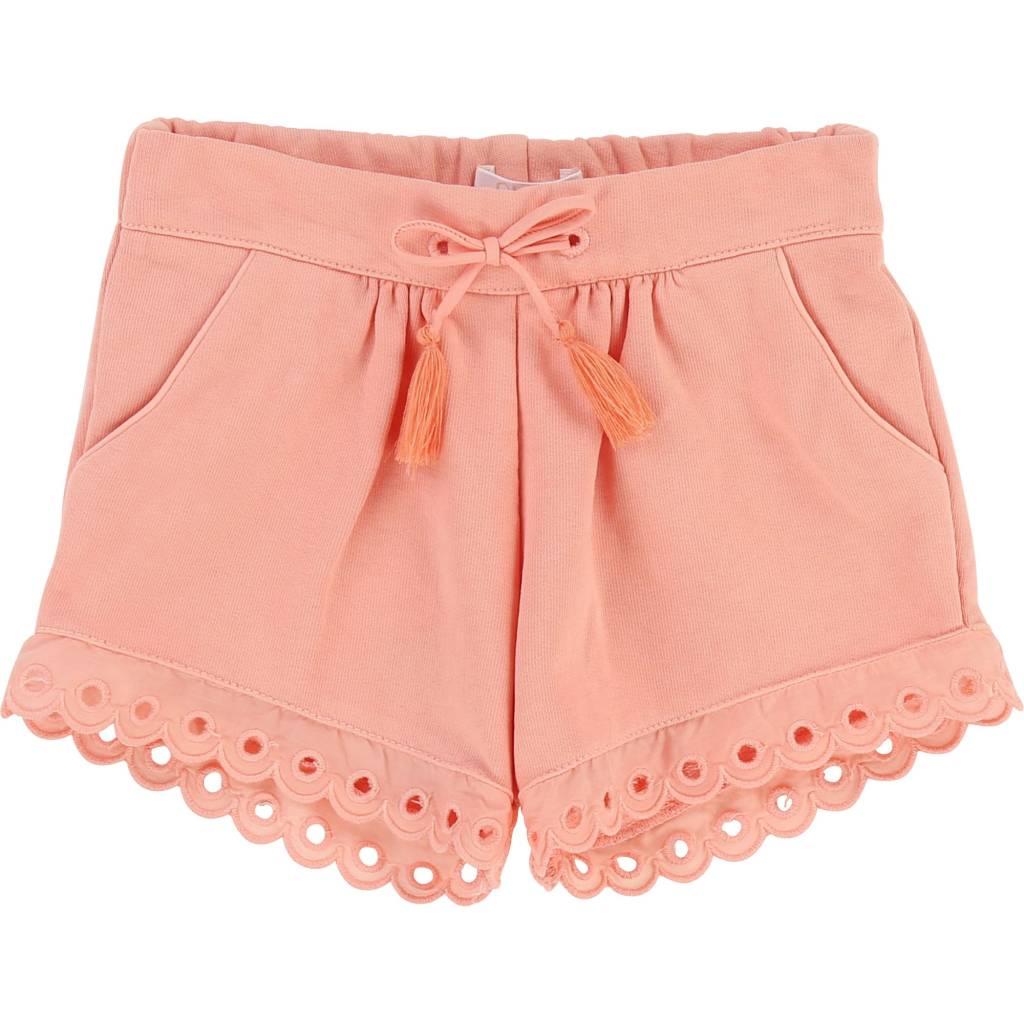 Milano Shorts Rosalie