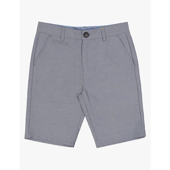 Oxford Shorts Black