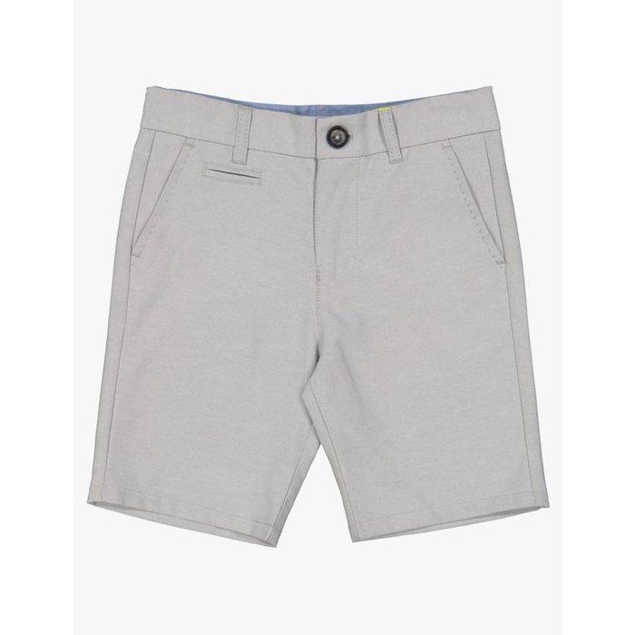 Oxford Shorts Lt. Grey