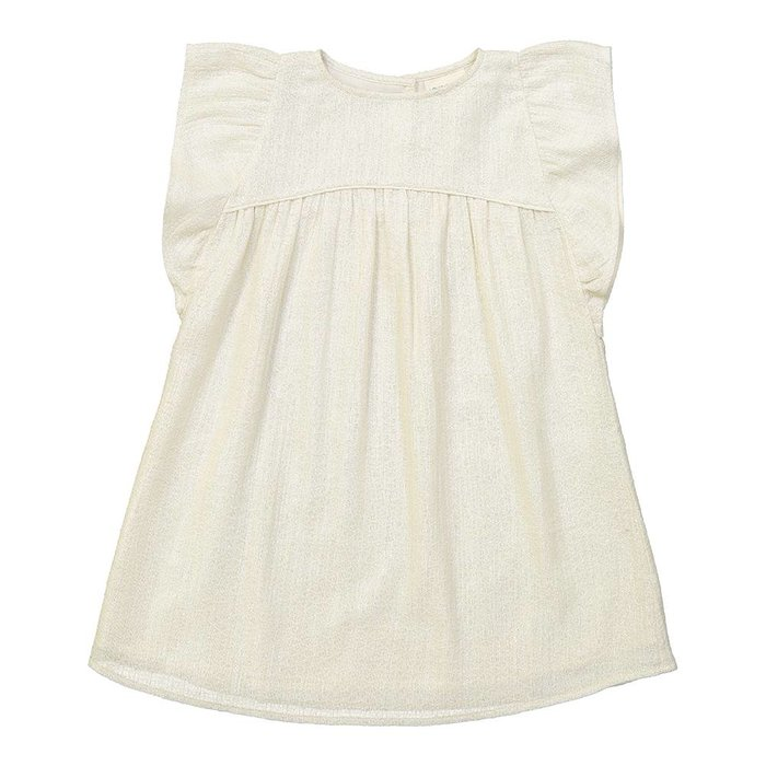 Bettie Dress Off White/ Damas