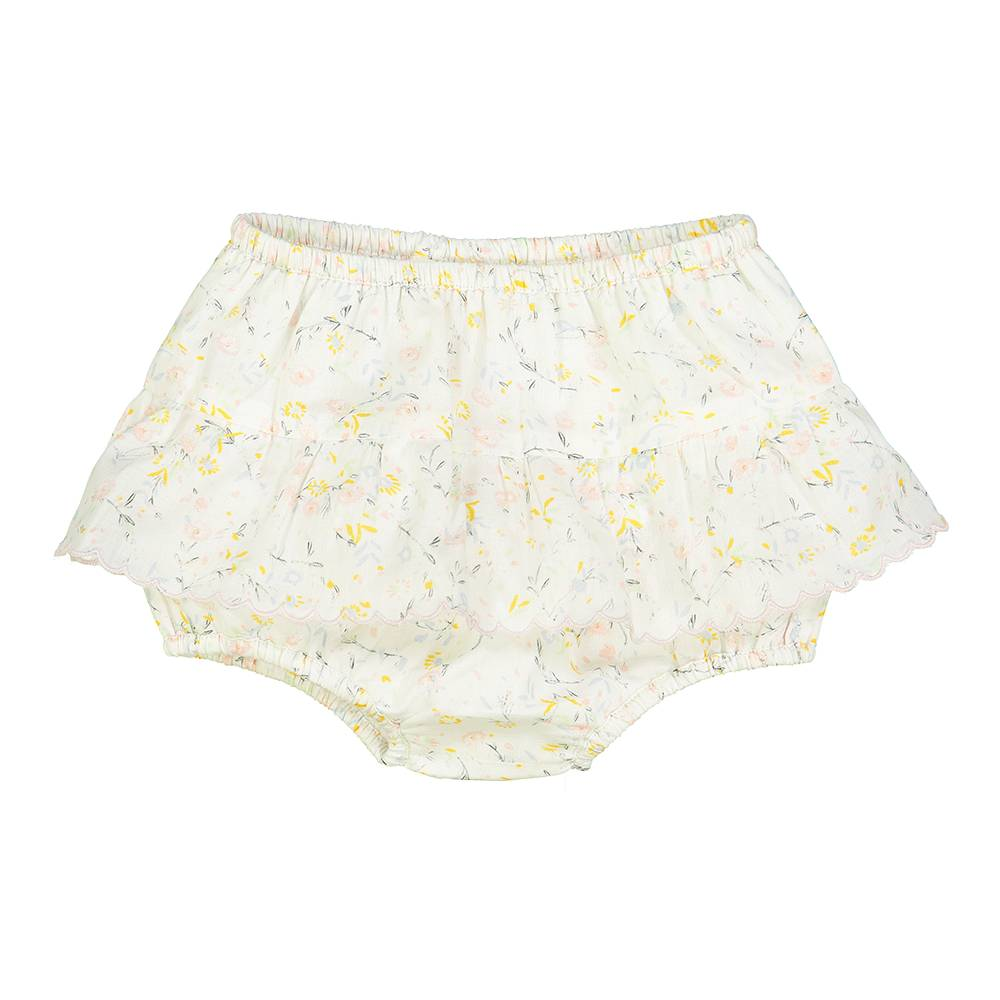 Ginette Bloomer Multicolor/Flowers