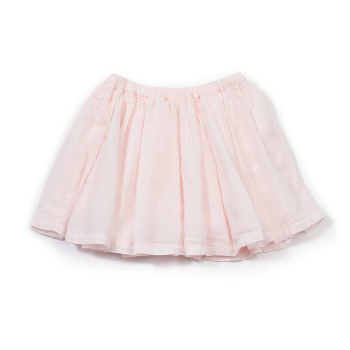 Girls Skirt Rose Douc