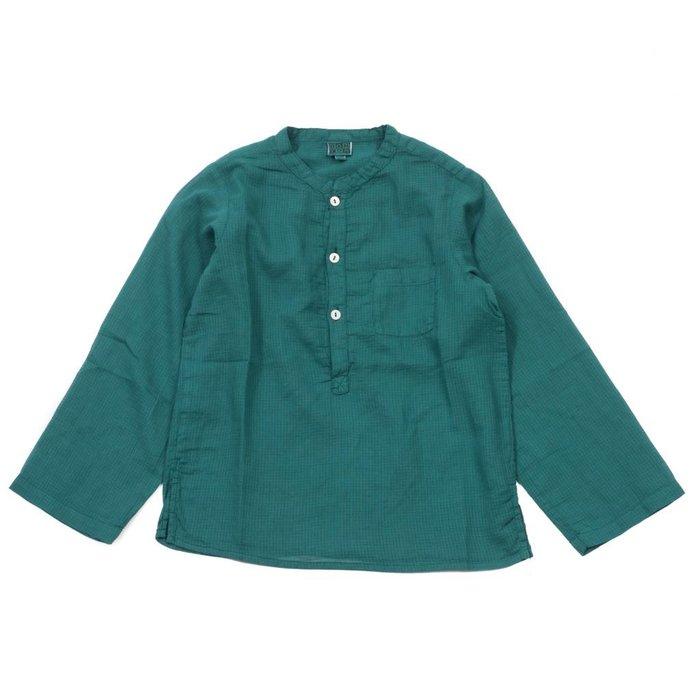 Boy Tunic Vert Alpi