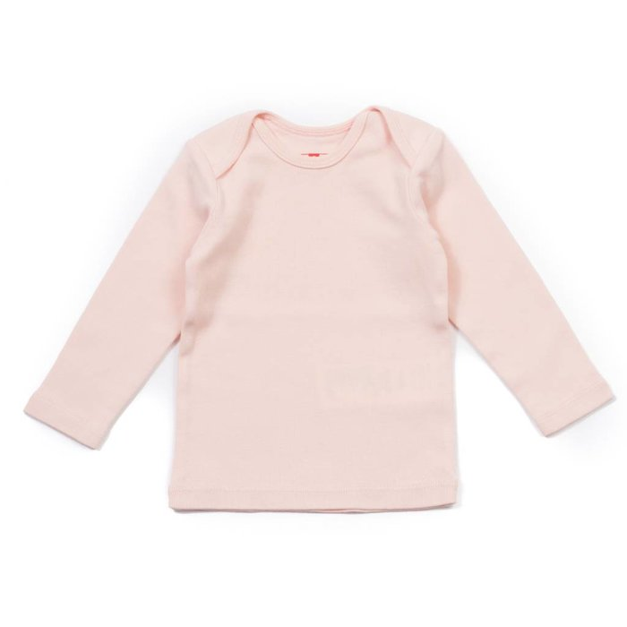 Baby Vest Rose Blos