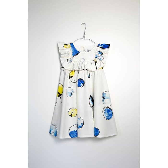 Zelda Dress Dots