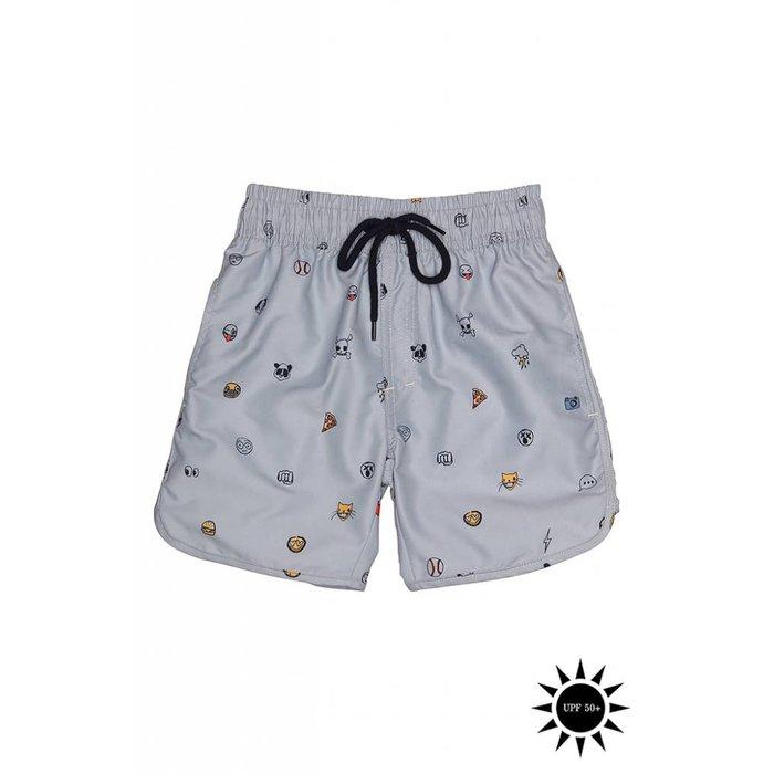 Oliver Swim Pants Alloy