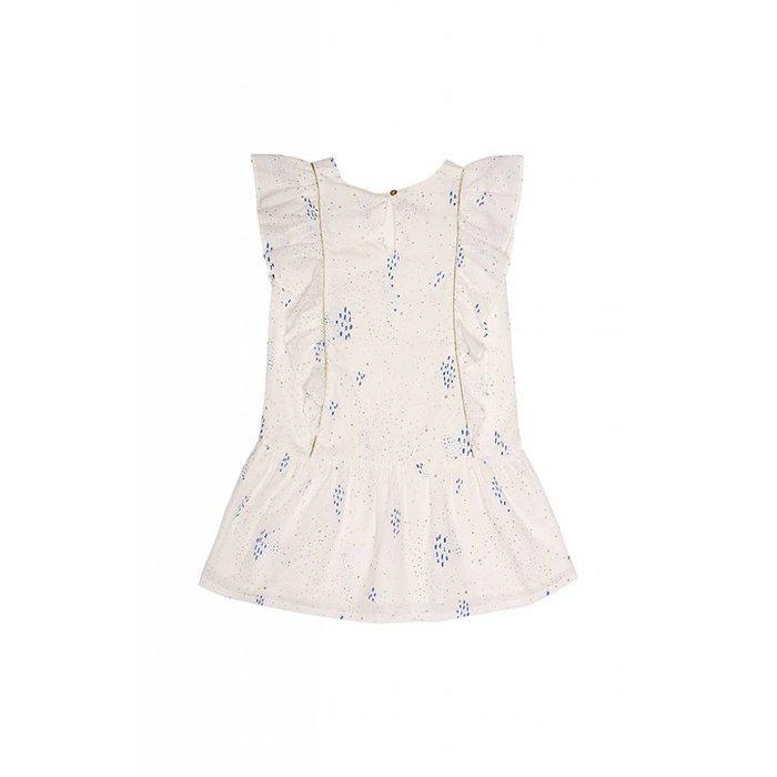 Avena Dress Gardenia