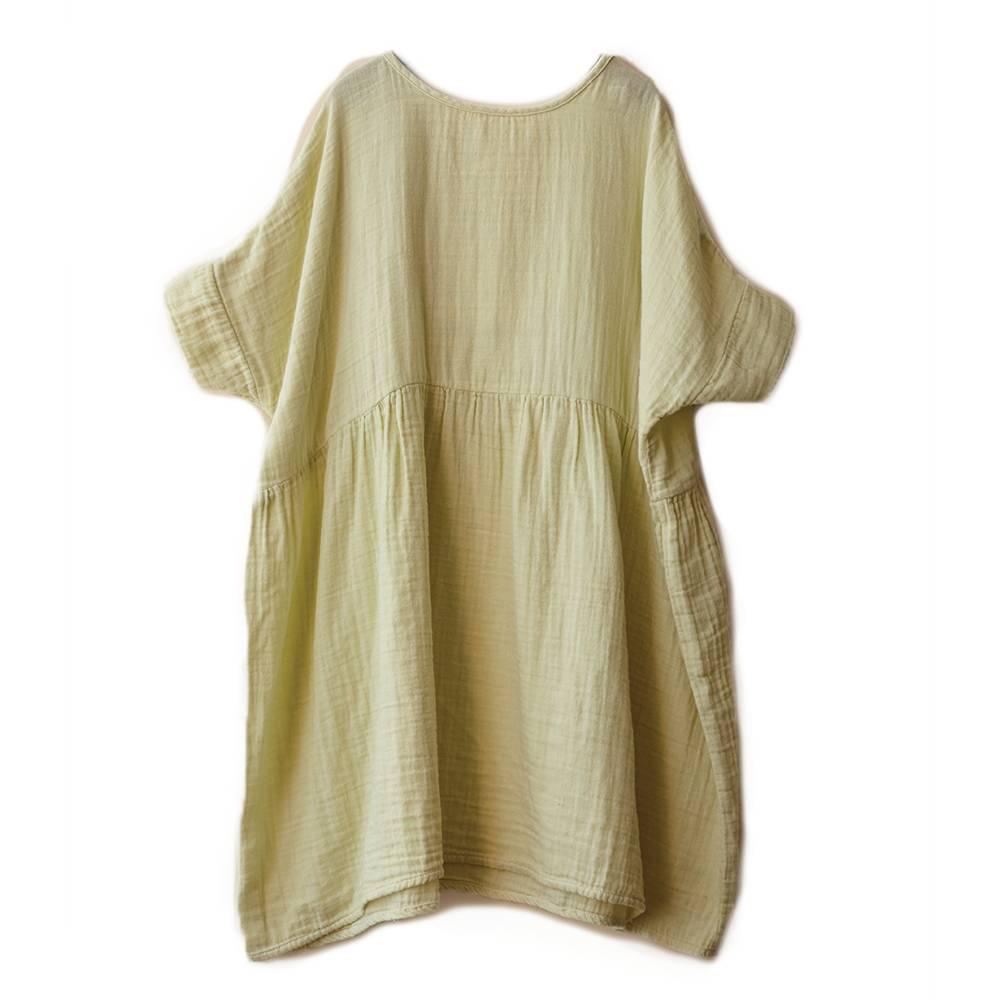 Una Dress Lime