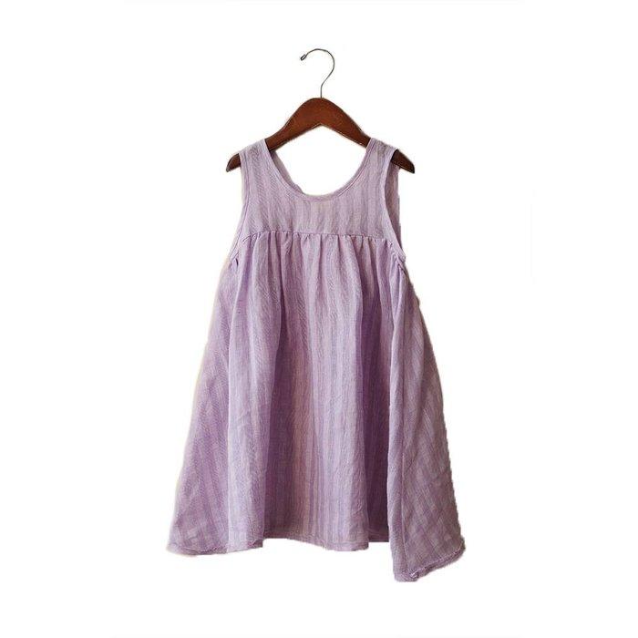 Frankie Dress Lavender