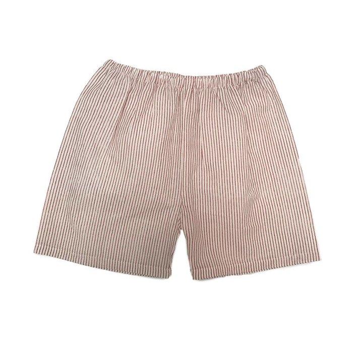 Sanu Shorts Red