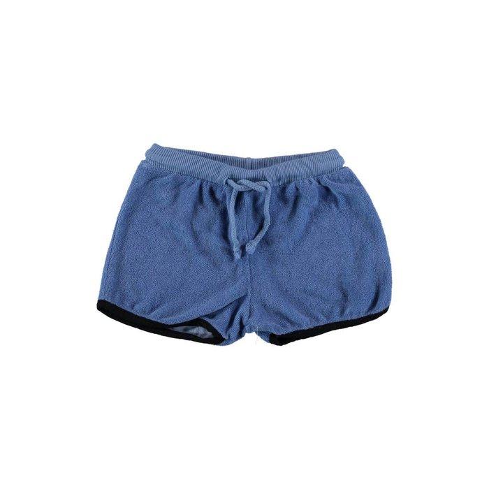 Kids Short Trousers Blue