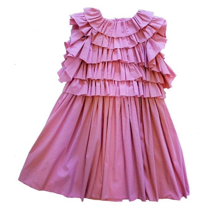 Fay Dress Pink