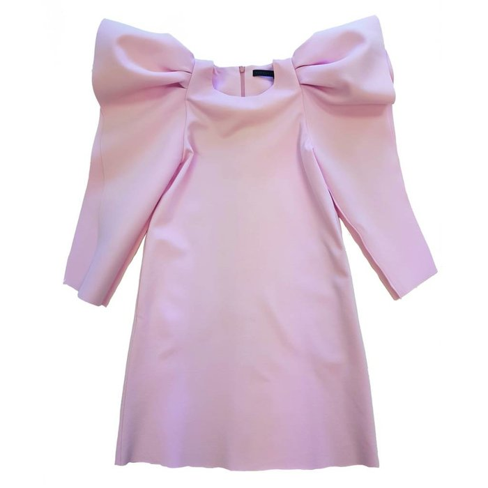 King Dress Pink
