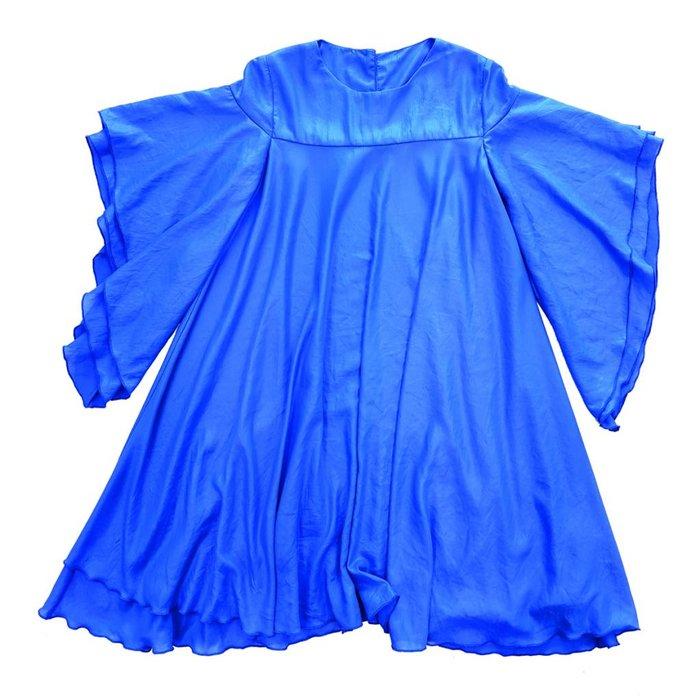 Love Dress Blue
