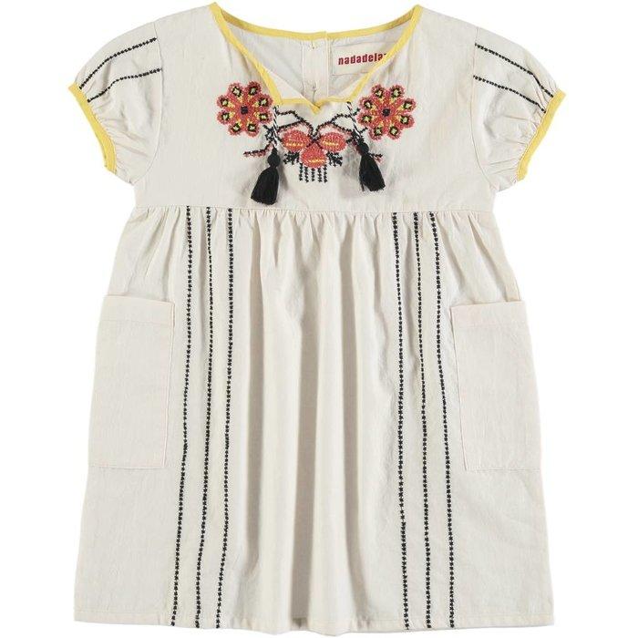 Tunique Stenzi Dress