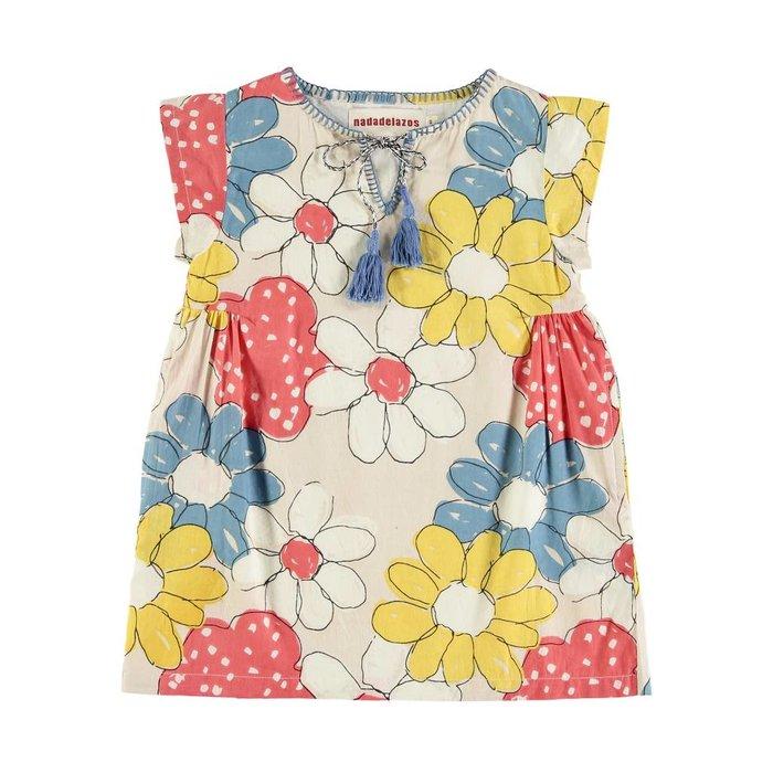 Tunique Alp Flowers Dress
