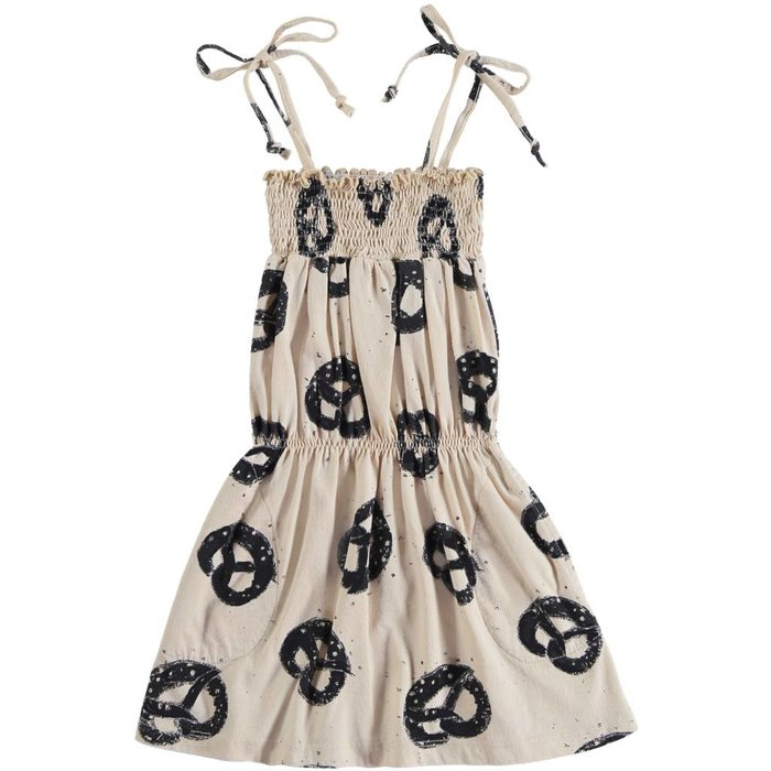 Brezel Dress