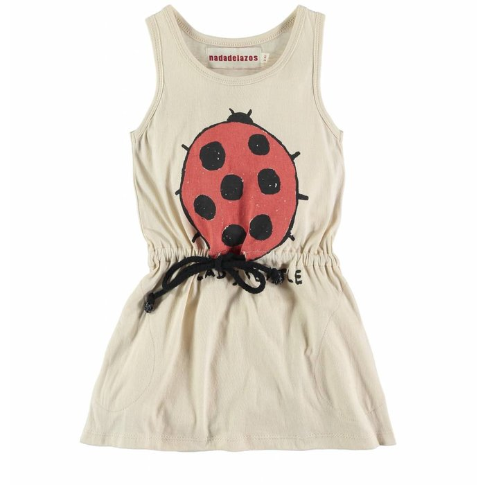 Lady Beatle Dress