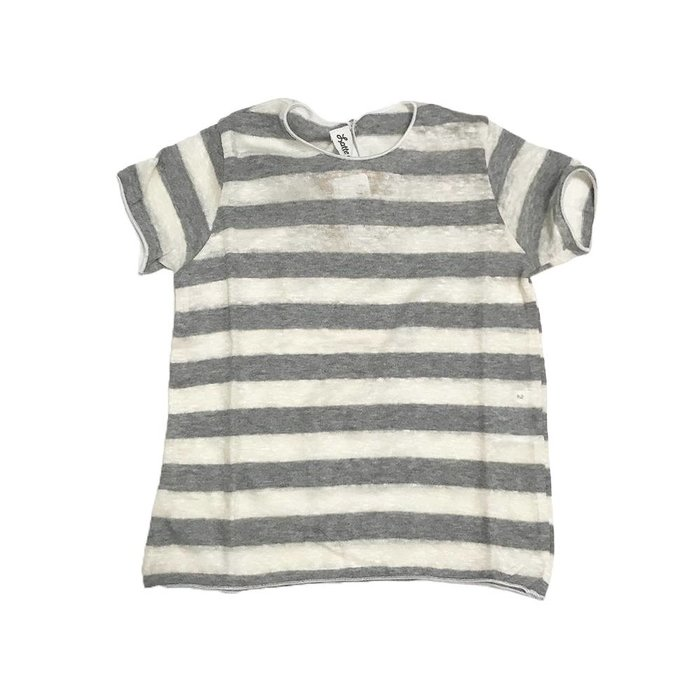 Randy Striped Tshirt