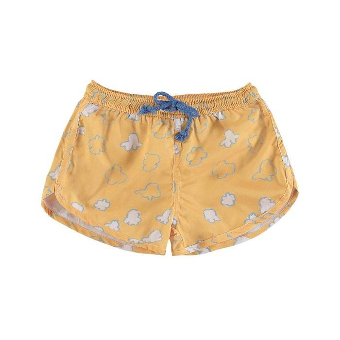 Popcorn Swimpants
