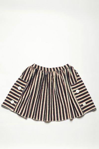 Champs Skirt Long Rudy