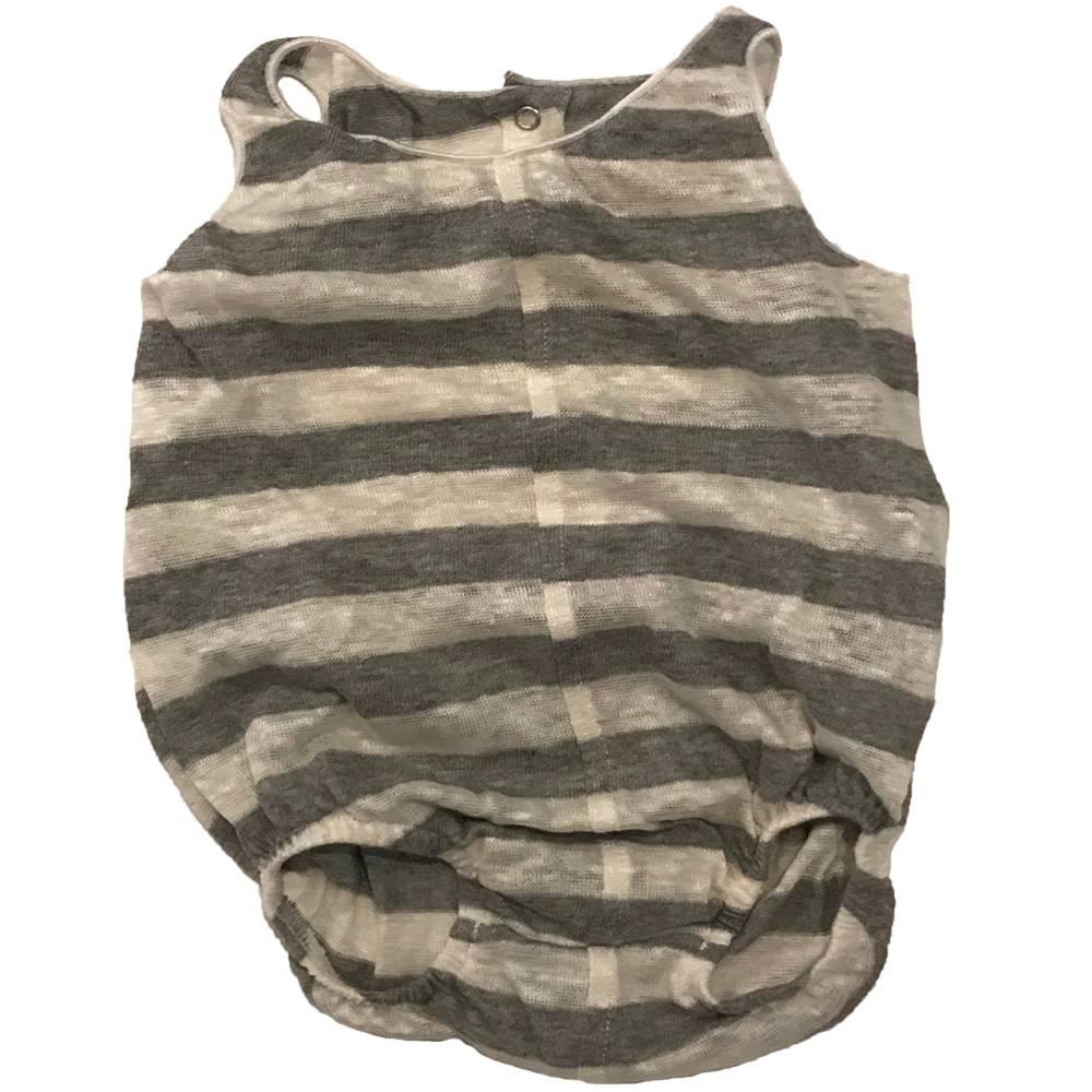 cara randy striped tank