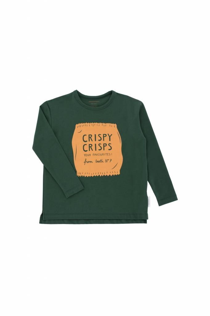 Crispy Crisp Graphic Tee