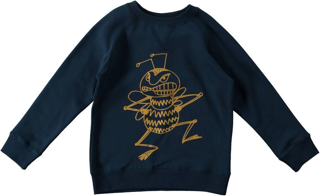 Billy Bee Graphic Sweatshirt