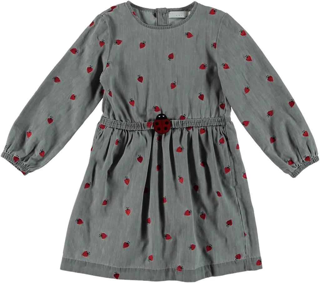 Skippy Chambray Dress