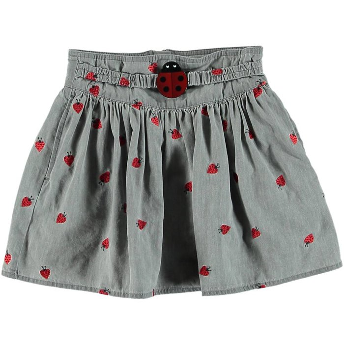 Graciela Lady Bug Skirt