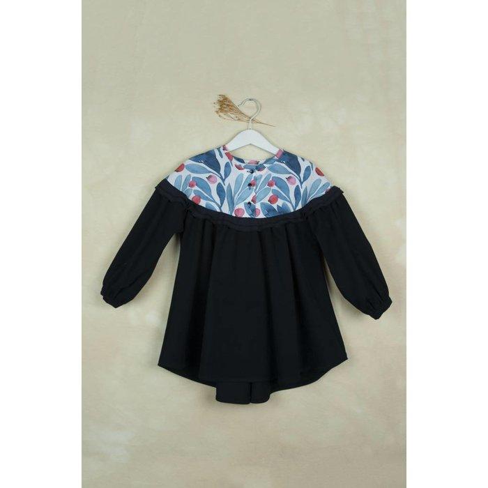 Yolk Dress
