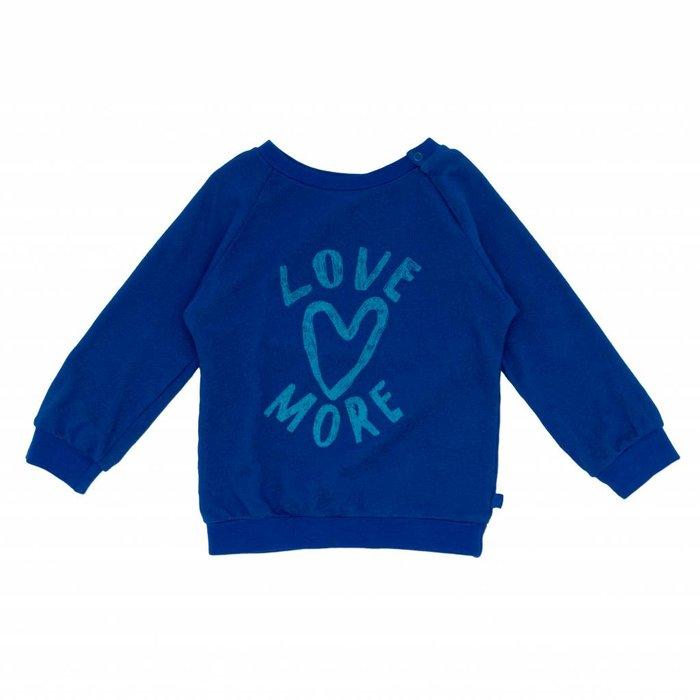 Sweater Kobalt