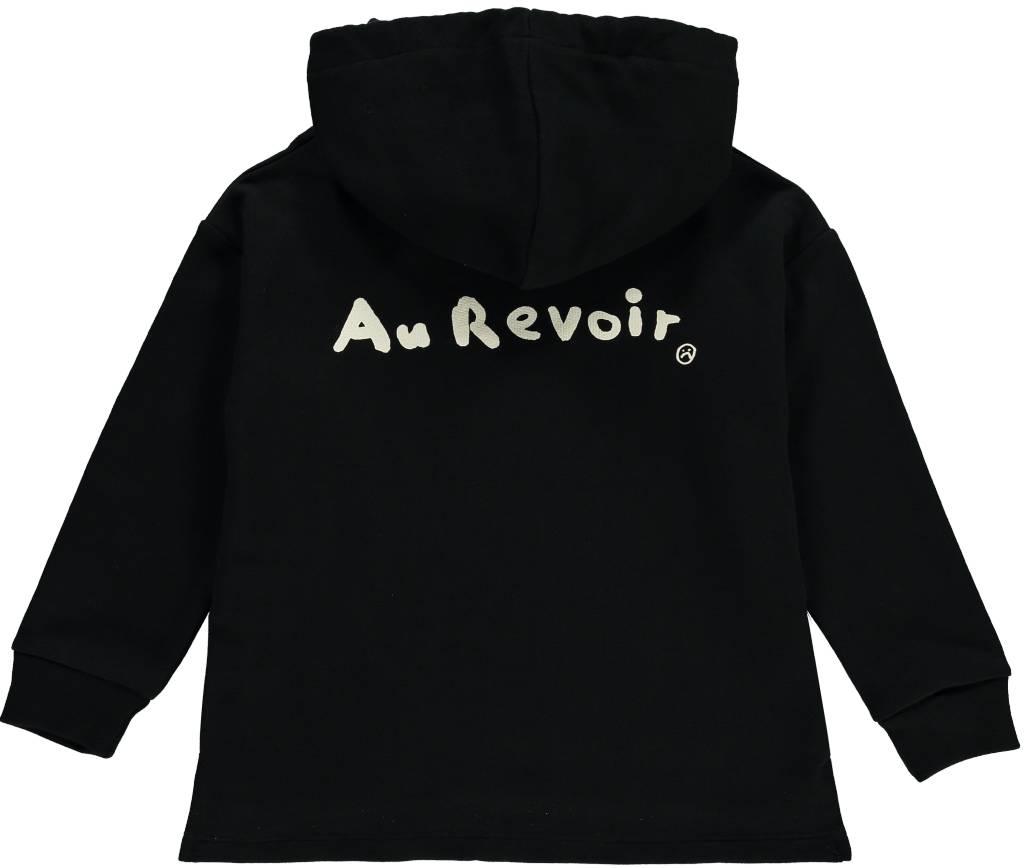 Hoodie Sweater Black