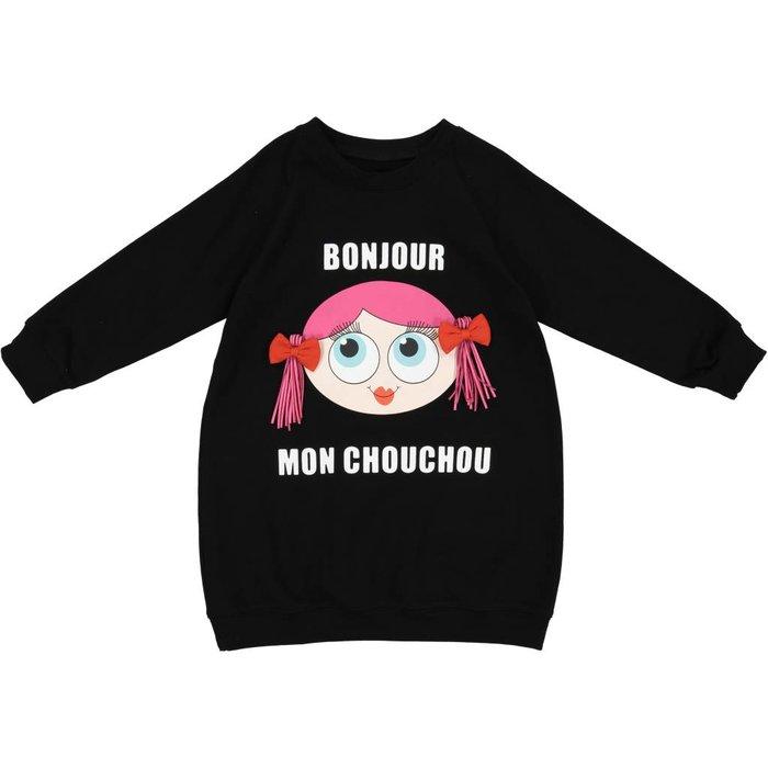 Bonjour Mon Chouchou Dress