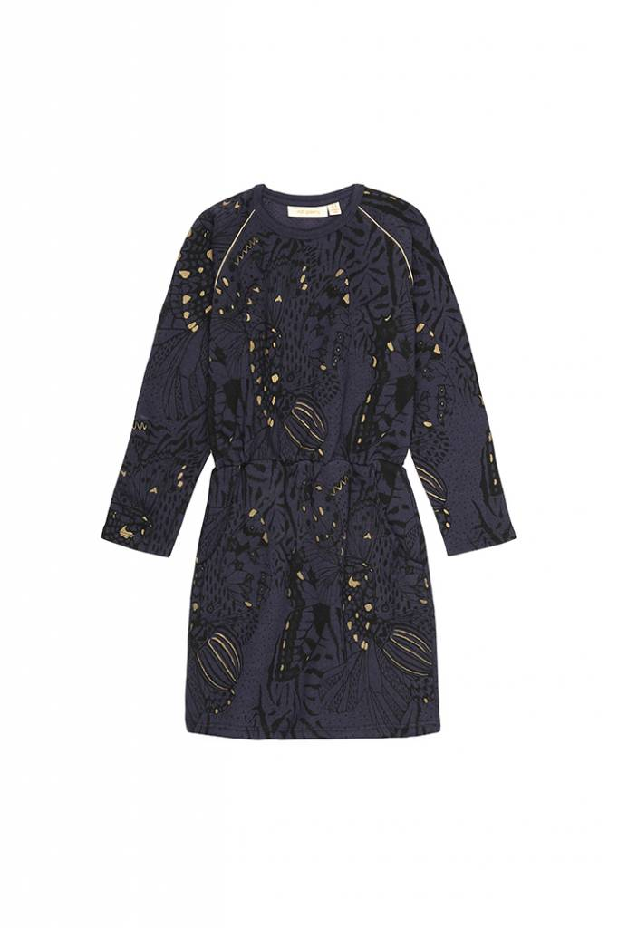Janel Dress Outer space