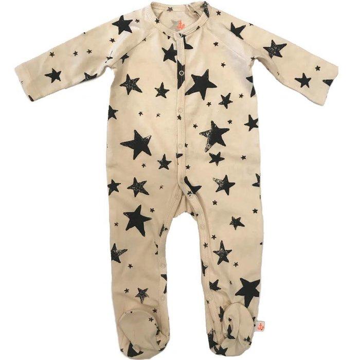 Footie Black Stars