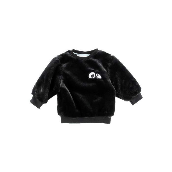 Chief Sweater Black