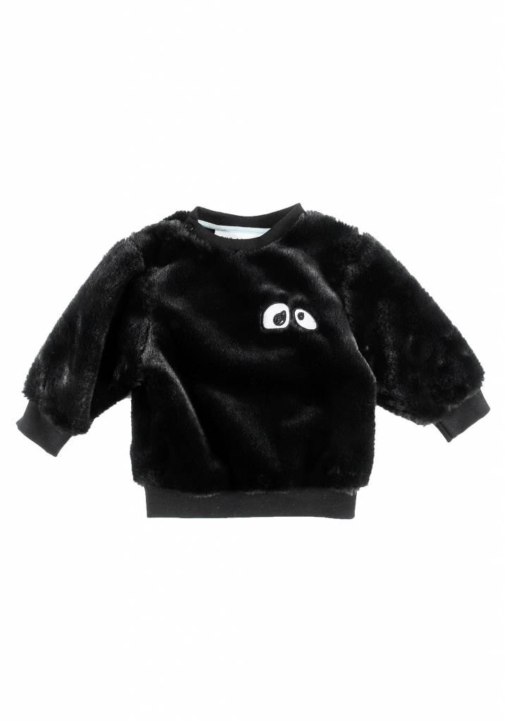 Chief Sweater Black