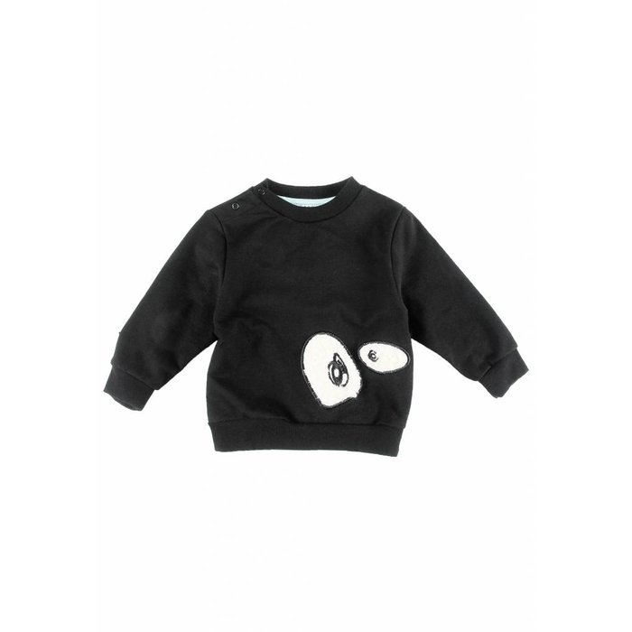 Pure Sweater Black